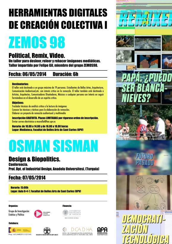 Cartel_Herramientas_Digitales_Creación_Colectiva_I_web
