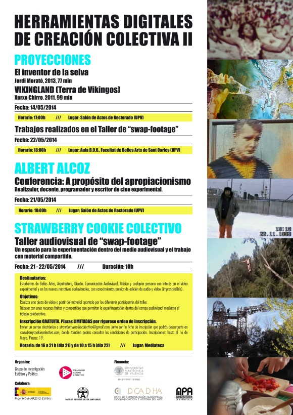 Cartel_Herramientas_Digitales_Creación_ColectivaII_web